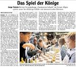 Faszination Schach im Forum